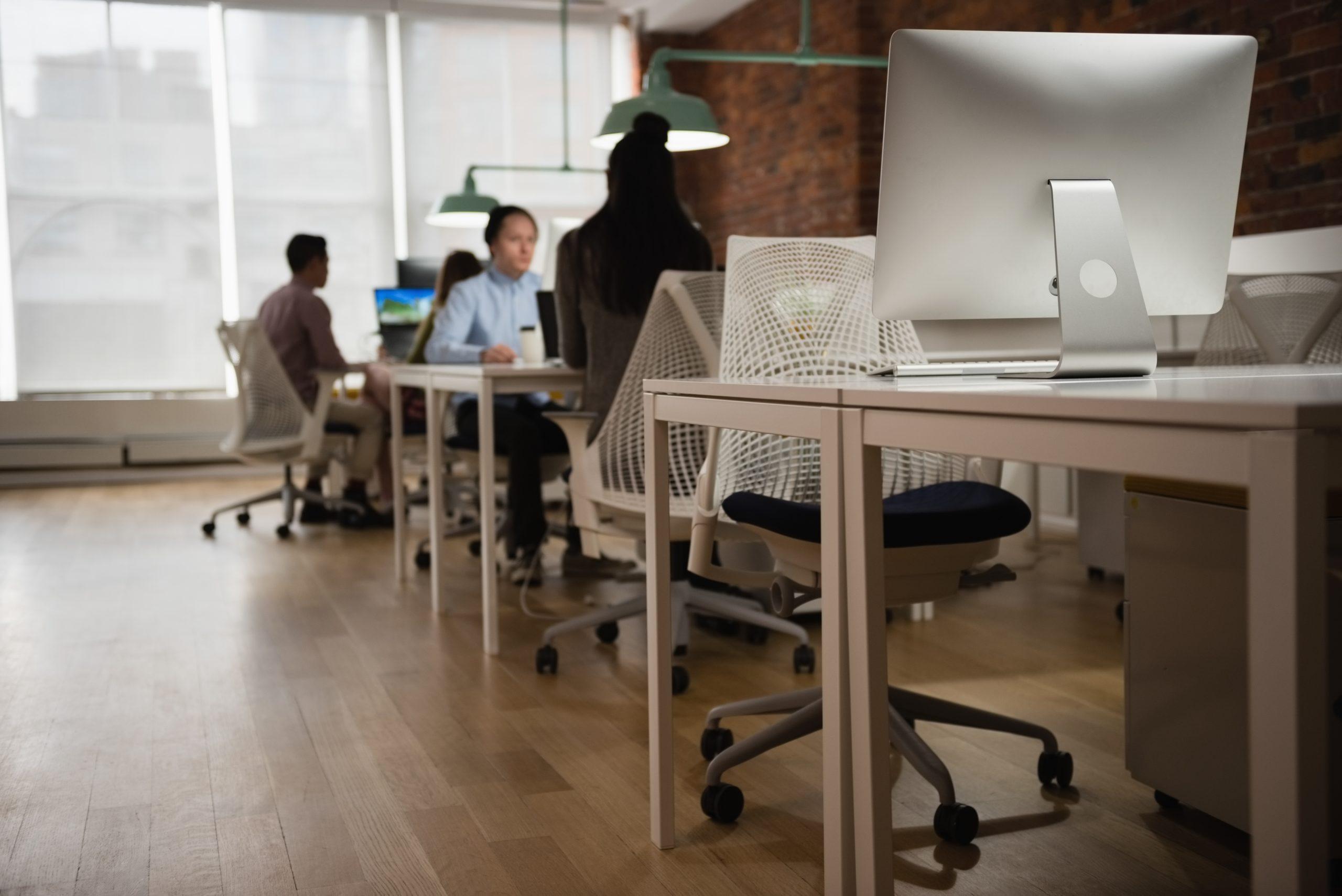 Arbeidsdeskundig onderzoek - werkplek